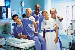 About My Nurse Recruiter