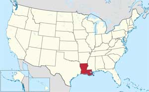 Louisiana Nurse Recruiter