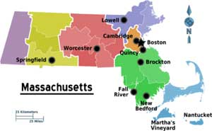 Massachusetts Nurse Recruit