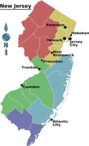 New Jersey Nurse Recruiter