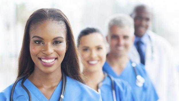 Happy Travel Nurses
